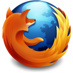 Mozilla Firefox 3.5 Icon