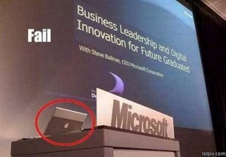 Apple na Microsoft